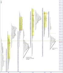 Market Profile Charts Thinkorswim Market Profile Analysis Of S P Futures 01 14 19 Shadow Trader