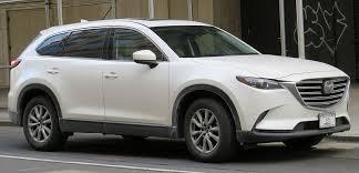 Mazda CX-<b>9</b> - Wikipedia