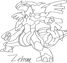 Coloriage Pokemon Sur Lordinateurl