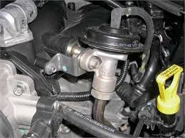 SOLVED: Where is the exhaust gas recirculation valve - Fixya