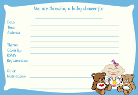 Baby Boy Announcements Templates Free Printable Baby Boy Shower Invitation Templates Shared By Ian
