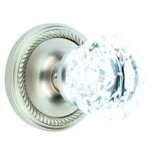 glass door knobs home depot knob single cylinder bright crystal drawer handles cry l99 glass
