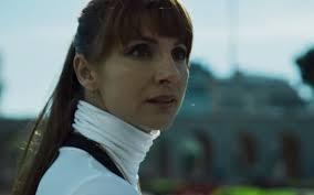 Conheça atriz que vive a inspetora Sierra, personagem mais odiada ...