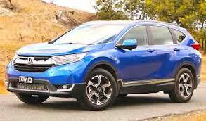 2018 Honda Crv Blue 2018 Honda Crv Interior 2018 Honda Crv
