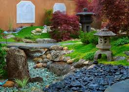 Small Picture a traditional japanese style garden Rockery with minimalist design