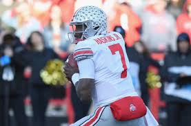 If the nfl draft were a straight forward venture then there would be no need for mock drafts. Ohio State Football Pair Of Buckeyes In The Nfl Have Big Week
