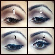 cat eyes diffe ways to do eye makeup