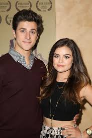 Lucy @ Los Angeles Special Screening Of David Henrie's New Short Film