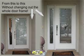 replacing a front doorAstoria Glass Door Insert  The Glass Door Store