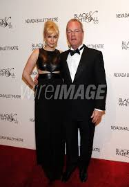Audra Hendley and Bobby Baldwin arrives at Nevada Ballet Theatres 28th...    WireImage   137889524