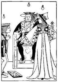 kirstin use of line drawing relates to meval find this pin and more on the red queen