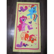 """Отзывы о <b>Махровое</b> полротенце <b>Хасбро</b> """"My little Pony"""""""
