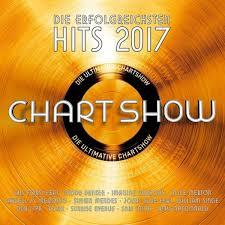 Cd Charts 2017 Die Ultimative Chartshow Hits 2017