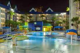 Orlando 2 Bedroom Suite Hotels 10 Best Orlando Resorts For Families Family Vacation Critic