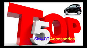 TOP 5 <b>Smart Car Accessories</b> - YouTube