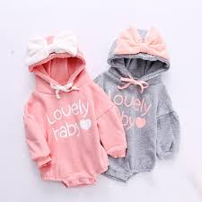 Designer Newborn Baby Girl Clothes Us 7 19 54 Off Lovely Baby Girls Designer Bodysuit Autumn Long Sleeve Kids Clothes Fashion Casual Jumpsuit For Sweet Infant Baby Girls Clothing On