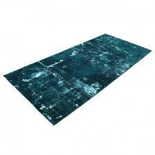 6 x 13 overdyed vintage area rug highest quality overdyed vintage rug on