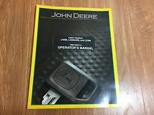 garden power equipment manuals and guides in brand john deere john deere lx280 lx280aws lx289 operator s manual