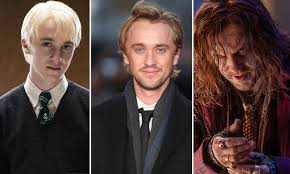 Collection by cherry nelson • last updated 18 hours ago. Harry Potter Star Tom Felton Looks Terrifying In New Netflix Halloween Movie Capital
