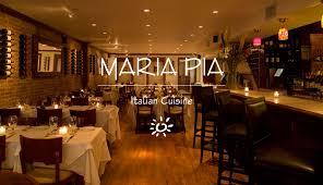 maria pia italian restaurants theatre district italian restaurants nyc italian restaurants midtown italian restaurants westside italian restaurants new