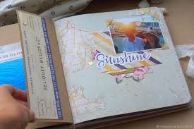 Wedding Album In A Marine Style Shop Online On Livemaster With