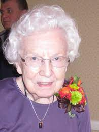 Dolores Fritz, 87, secretary at Trinity Lutheran Church - Oak Park