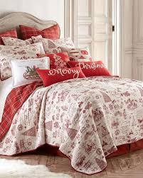 Yuletide Holiday Luxury Quilt-Quilts-Bedding-Bed & Bath | Stein Mart &  Adamdwight.com
