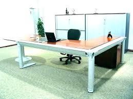 glass top office desk glass office desk big office desk large office desks large office desk glass top office desk