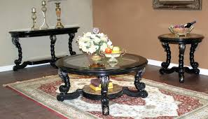 Style Coffee Table Thin Coffee Table Narrow Side Table With Chrome Legs And