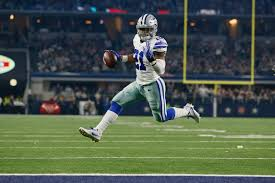 Dallas Cowboys Post Nfl Draft Depth Chart Projection Page 3