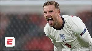 England vs. Denmark FULL REACTION ...