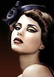 i would never have the money to get all zis makeup but it s still wicked steunk makeup tutorial for or icon you steunk