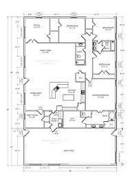 plans floor plans pole barn house and metal homes american nz