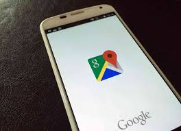 google maps now showing travel time graph with your directions Google Maps Travel Time google maps android app google maps travel time in seconds