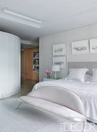 Grey bedroom ideas hotel style