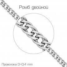Серебряные цепочки: купить недорого, цены на <b>цепочки из</b> ...