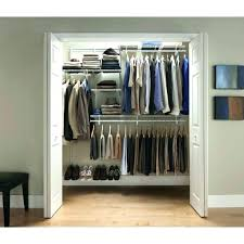 modular closets installation new jersey closet systems wood shelf tower with doors