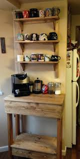 office coffee station. brilliant office create a perfect home or office coffee station great addition to your  helps organizer small