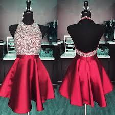 <b>Short Prom</b> Dresses – YourDressTailor