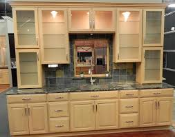 ... Natural Maple White Kitchen Cabinets Ideas ...