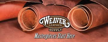 discover weaver leather supply