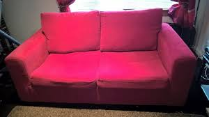 red sofa bed. Contemporary Bed Red Sofa Bed Two Seater Settee Free And Red Sofa Bed