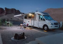 10 motorhomes with good s and great features