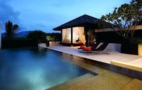 Pool House Design Ideas Contemporary Pool House Design Ideas Modern