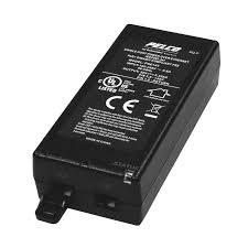 POE1AT Single-Port <b>IEEE802</b>.<b>3at</b> Midspan, <b>Gigabit High Power</b> ...