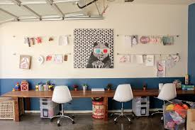 los angeles garage office. convert garage into office 15 ways to transform your old concrete u2013 adorable home los angeles u