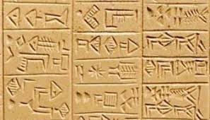 Mesopotamian Civilization Ancient Mesopotamia Writing