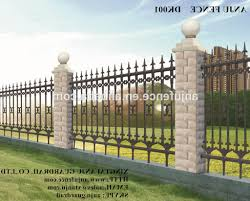 metal fence designs. Simple Fence Decorative Metal Garden Fence Panels Steel Grills With Designs R