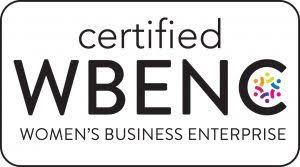 Main Event Signs Wbenc Certification Announcement