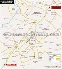 We offer great deals and discounts on online tickets booking to your favorite. Delhi Gurgaon Expressway Map Of Delhi Gurgaon Expressway